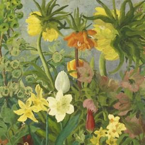 Cedric Morris (1889-1982)