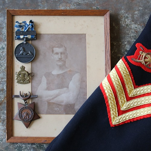 Homes and Interiors (including Militaria) - Live Online