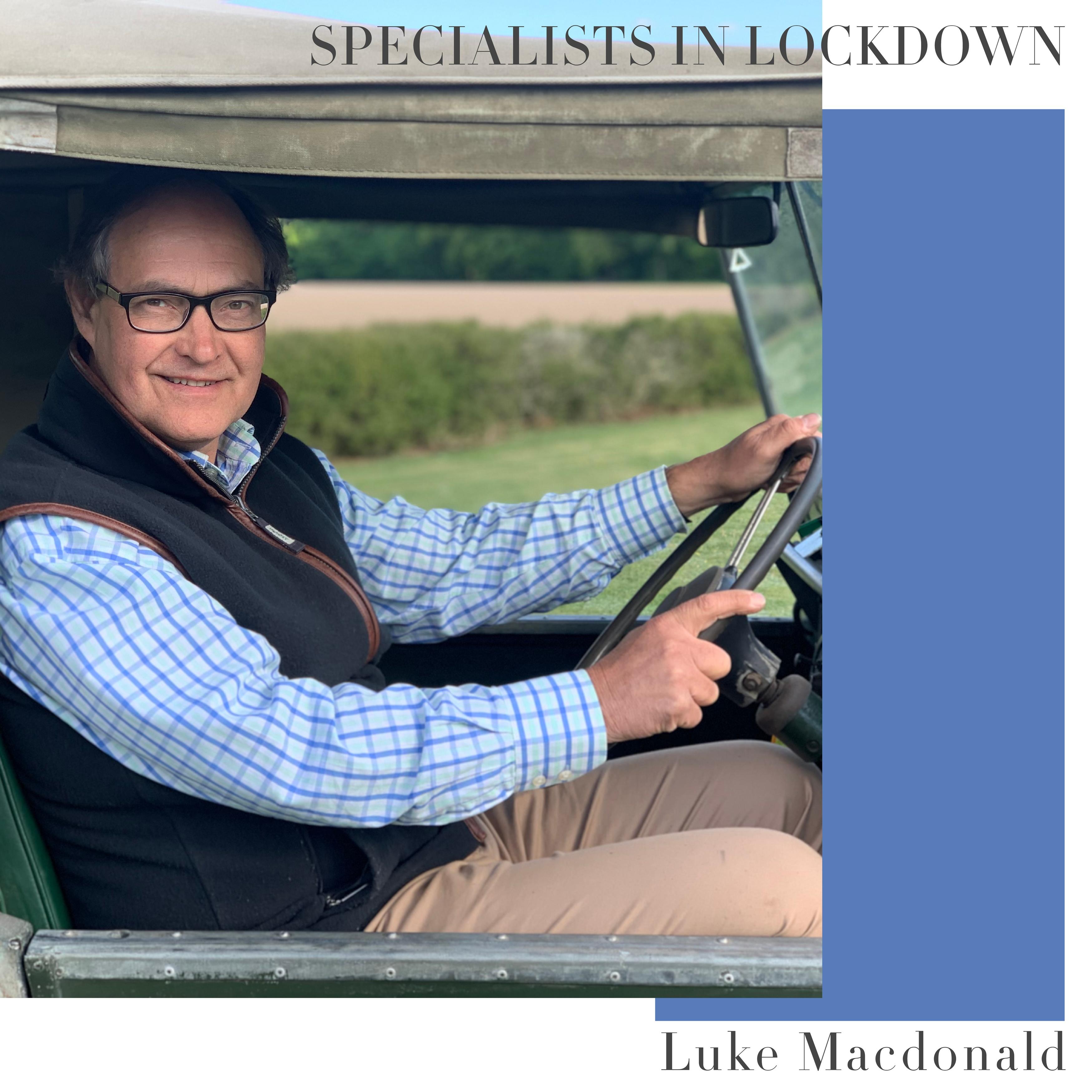 Luke Macdonald