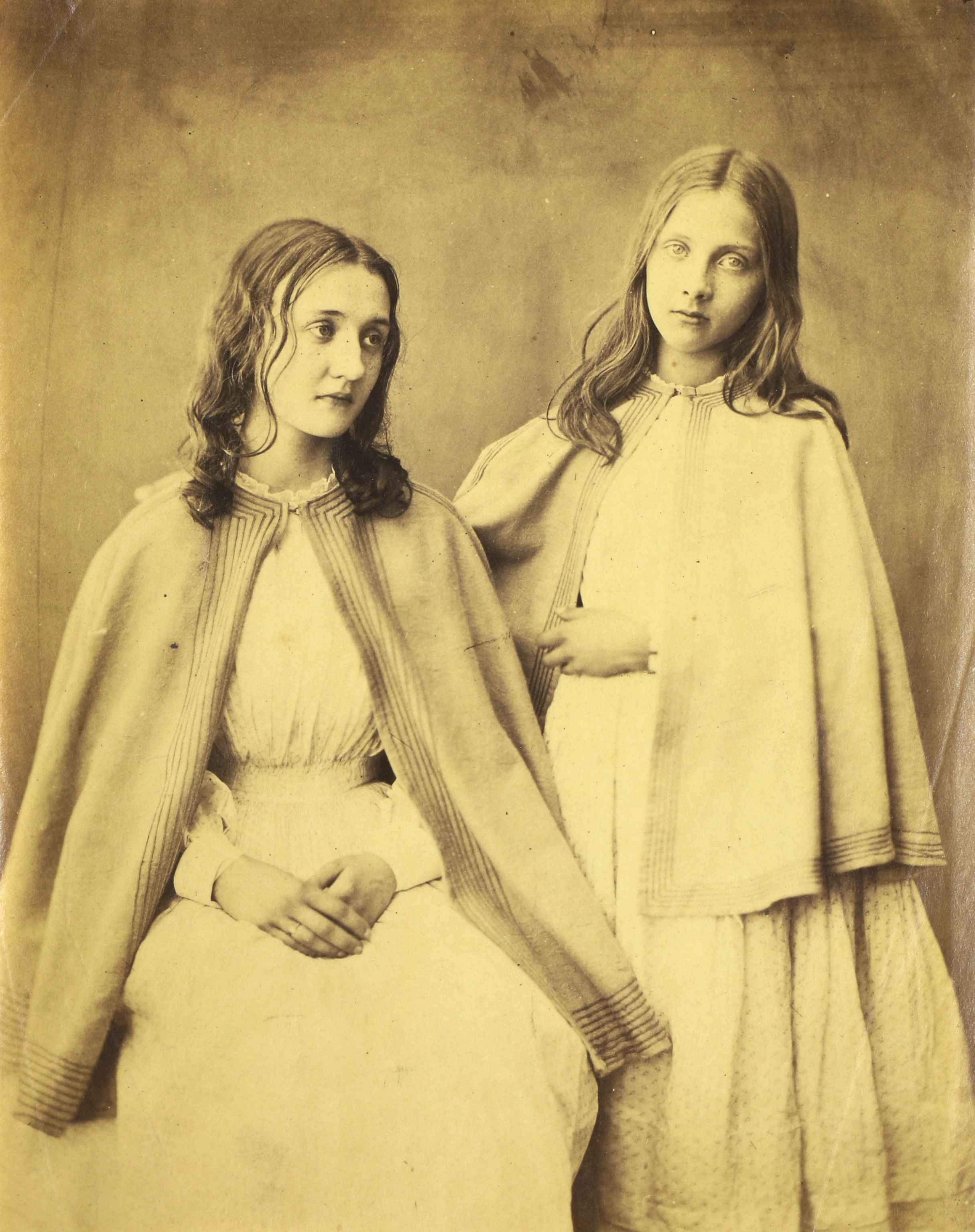 Julia Prinsep Stephen photographs at Sworders