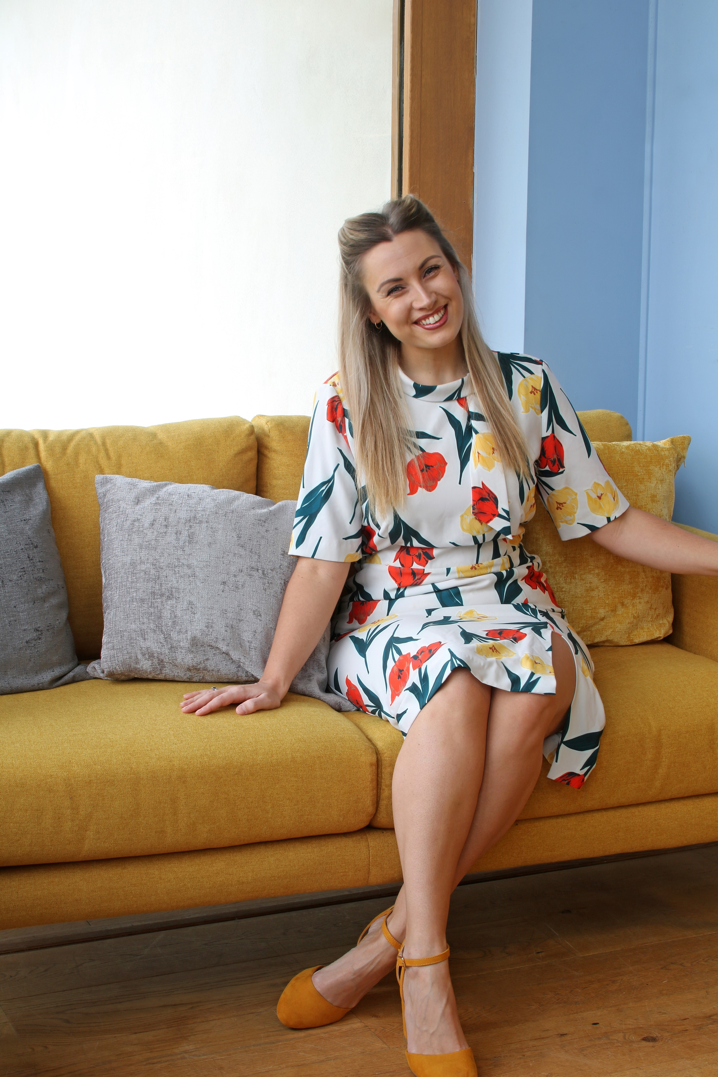 Briony Harford