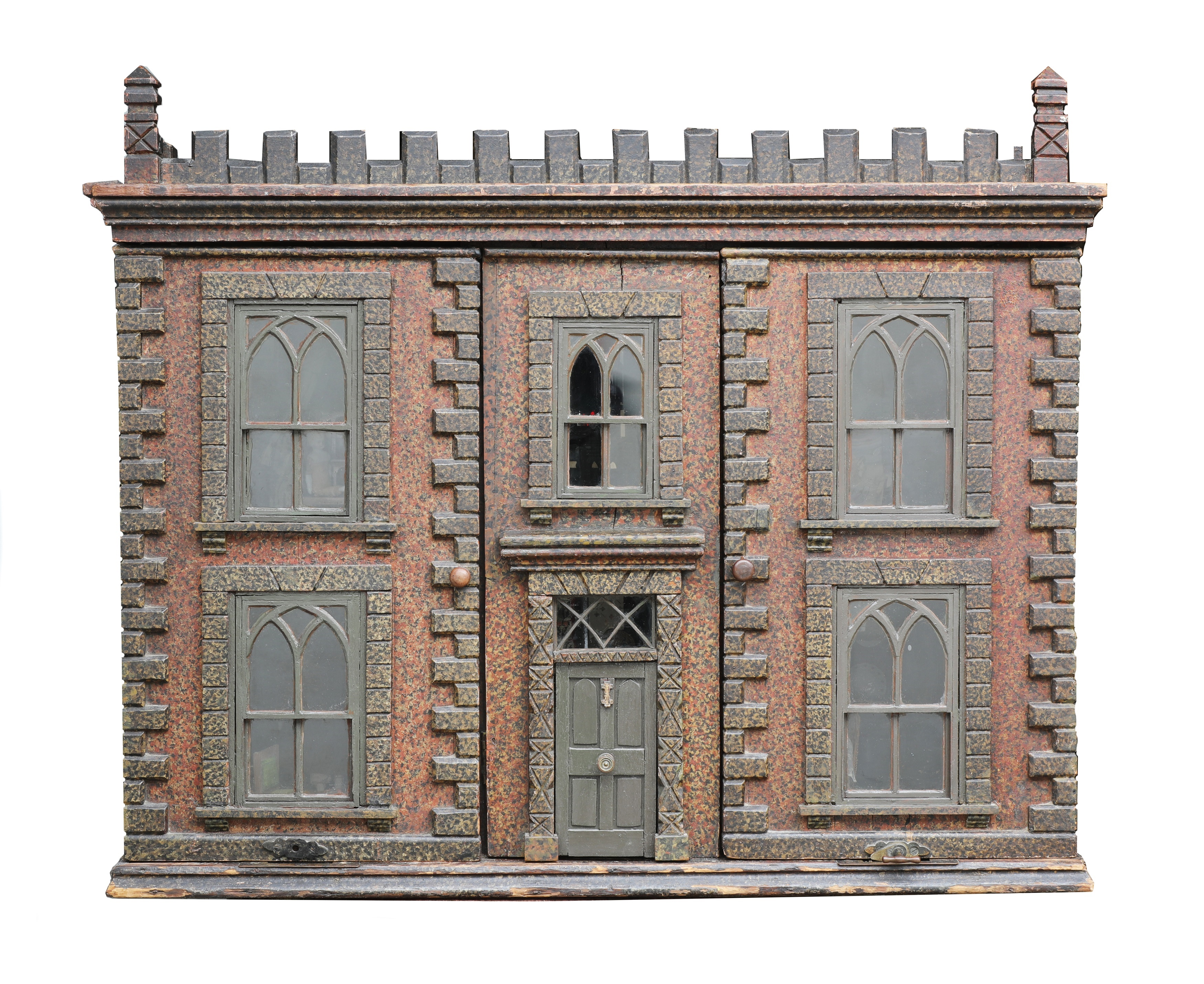 Gothic Doll's House