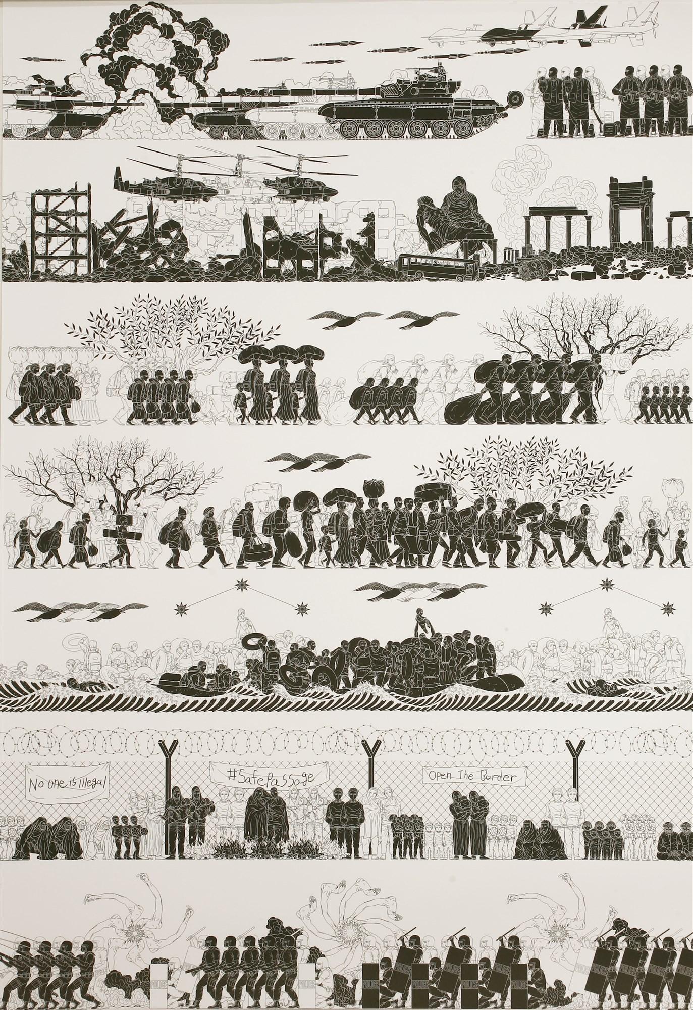 Ai Weiwei ODYSSEY