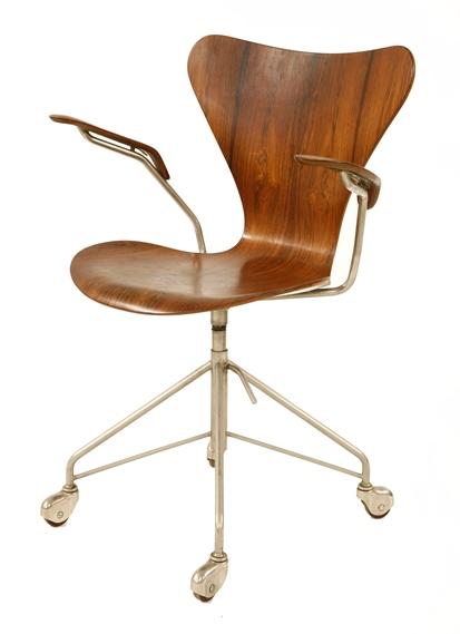Arne Jacobsen Desk Chair