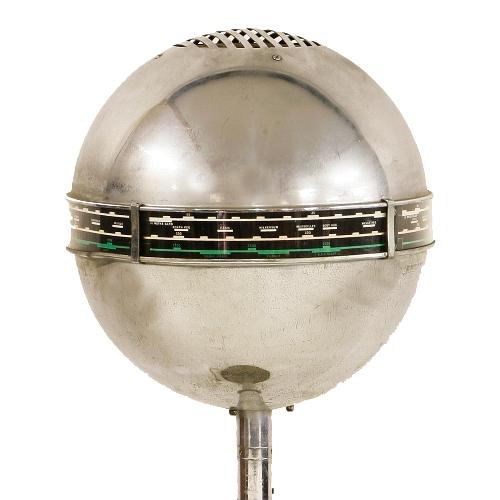 Emor Model 200 Globe Radio