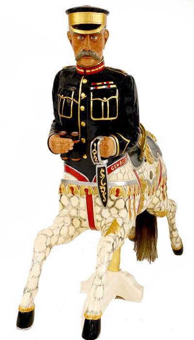 C J Spooner Centaur of General Redvers Buller