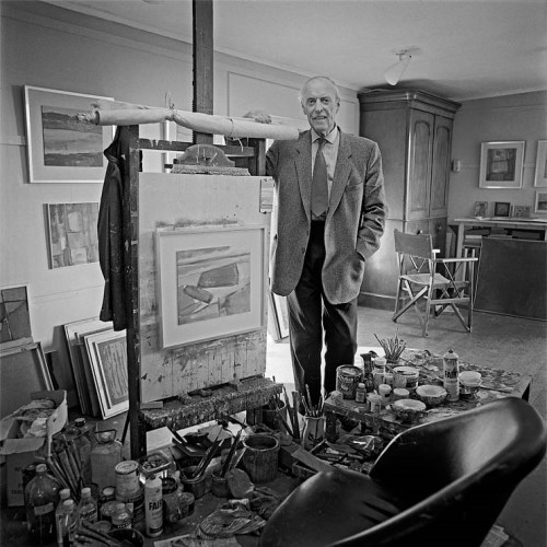 Robert Sadler (1909-2001)