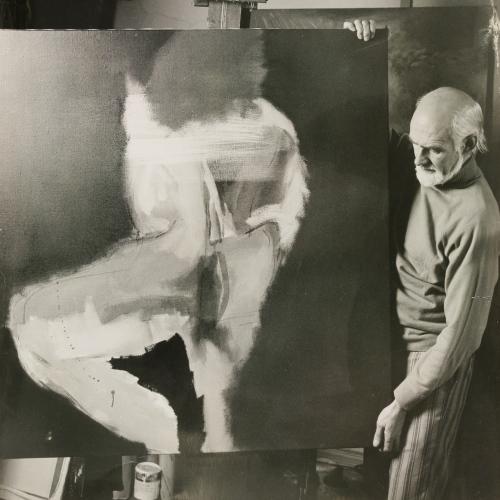 Anthony Underhill (1923-1977)