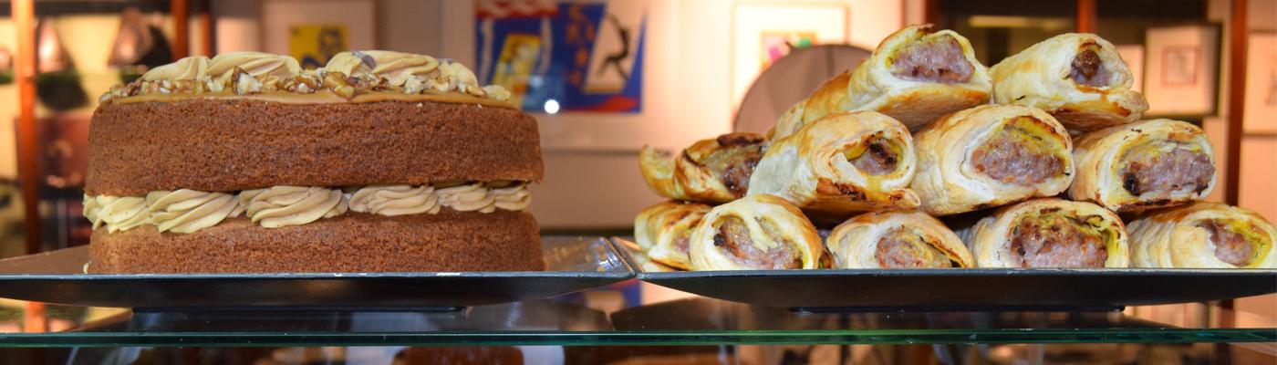 Sworders Cafe