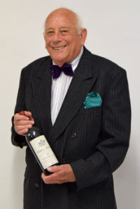 Dick Burge Wine Expert