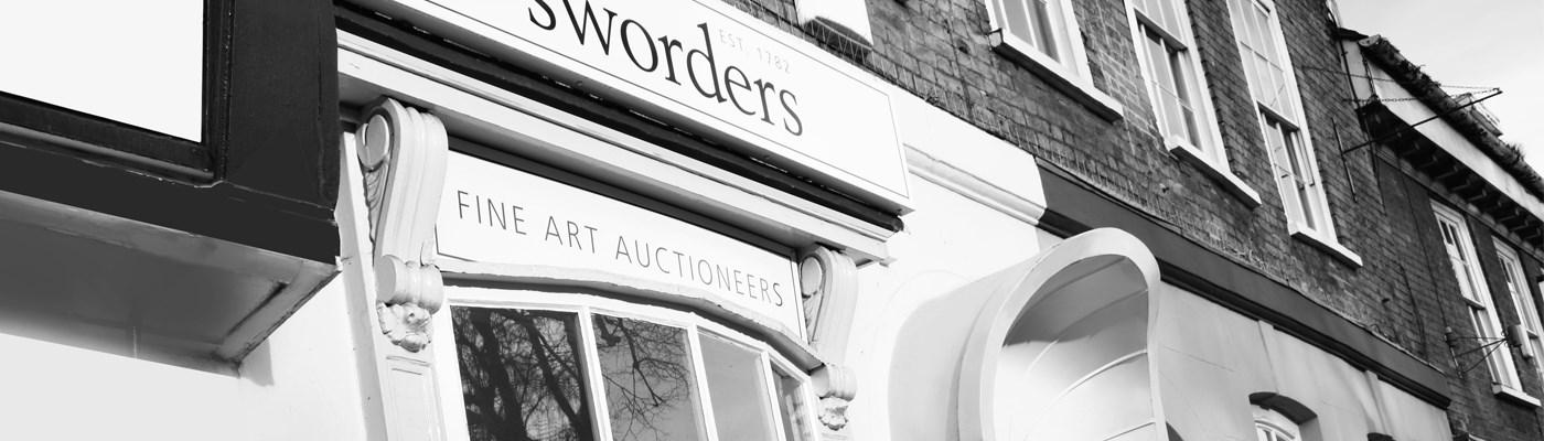 Sworders Hertford Office