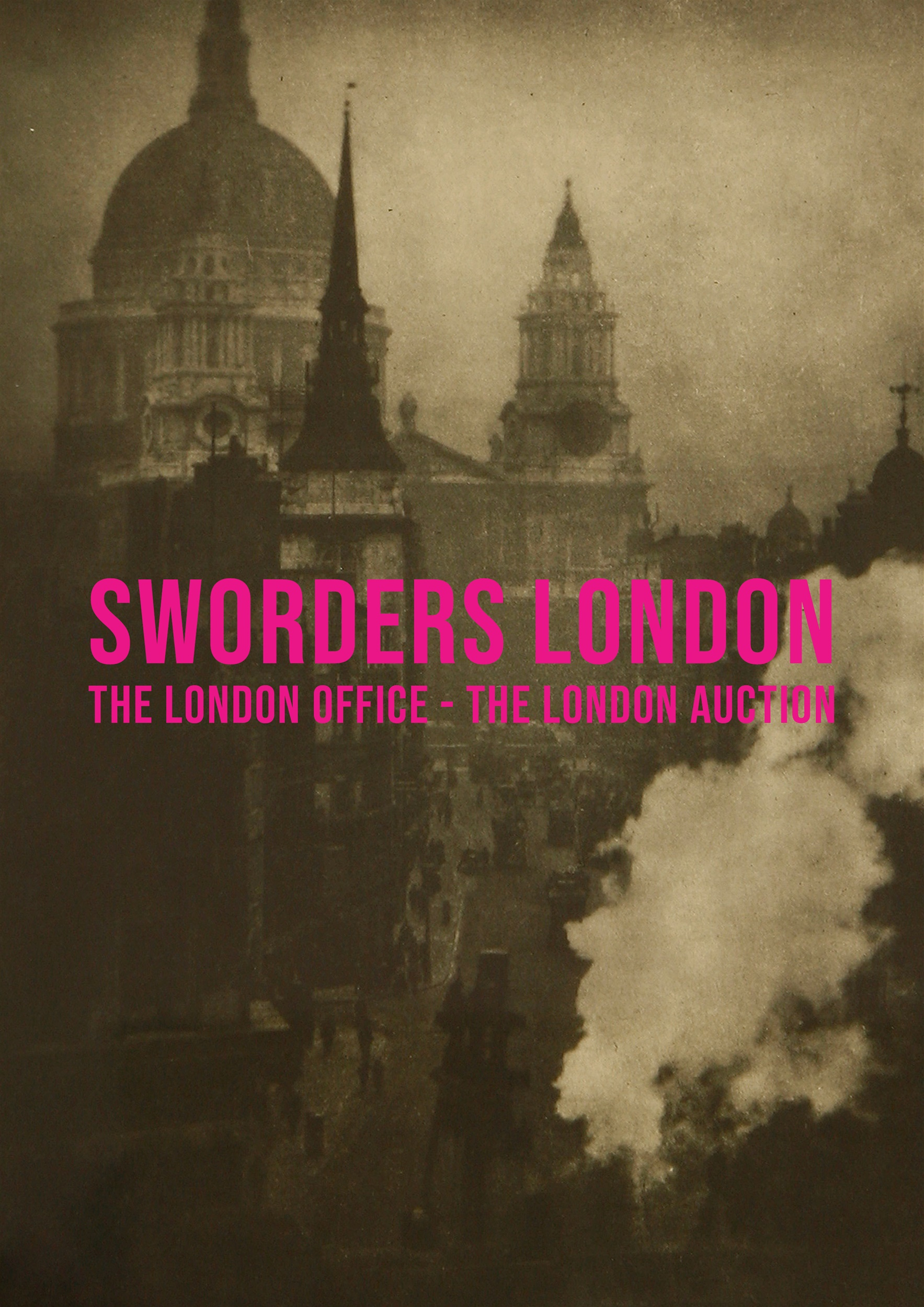 Sworders - The London Auction