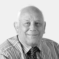 Dick Burge