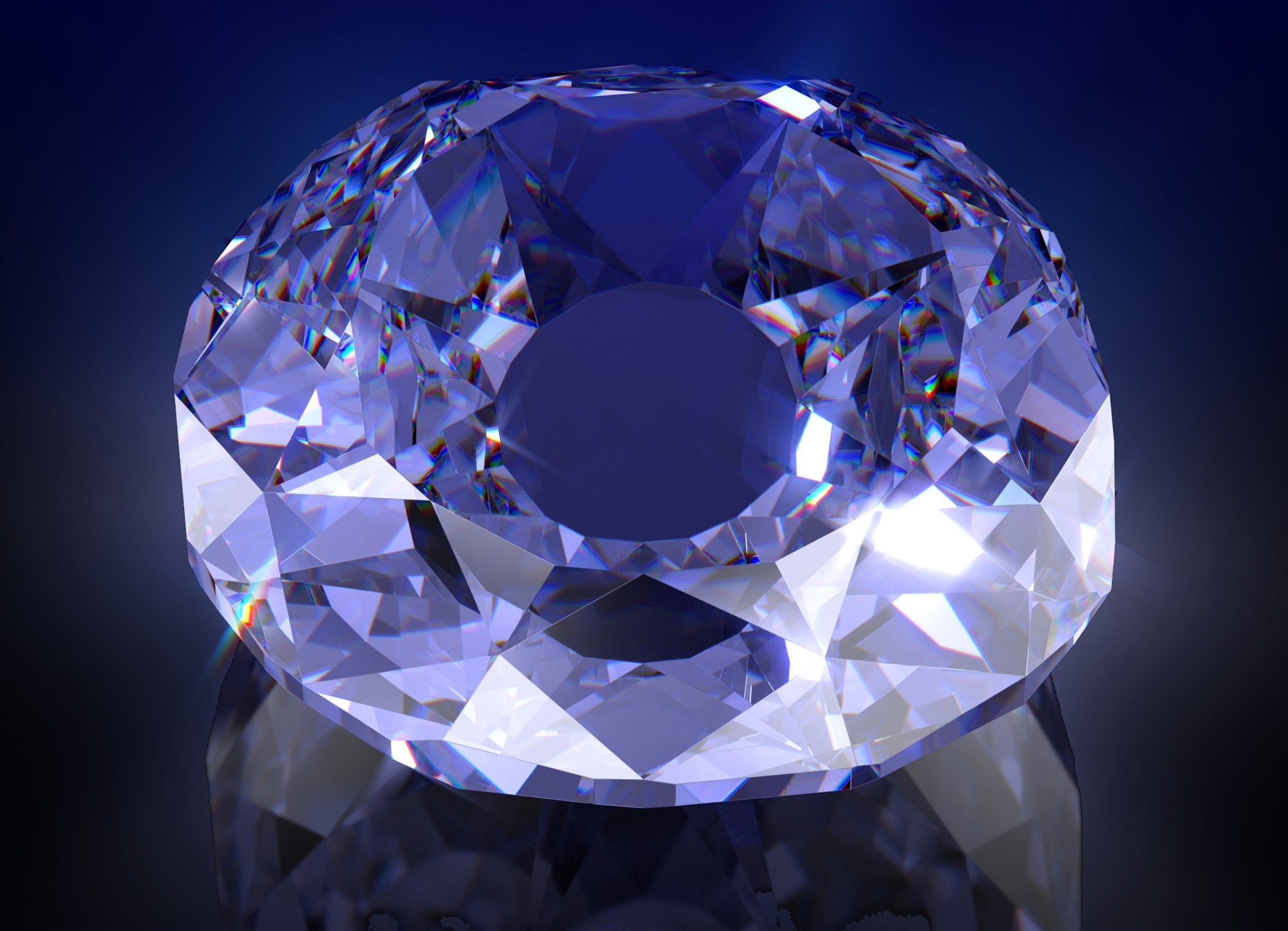 The Wittelsbach-Graff Diamond at Auction
