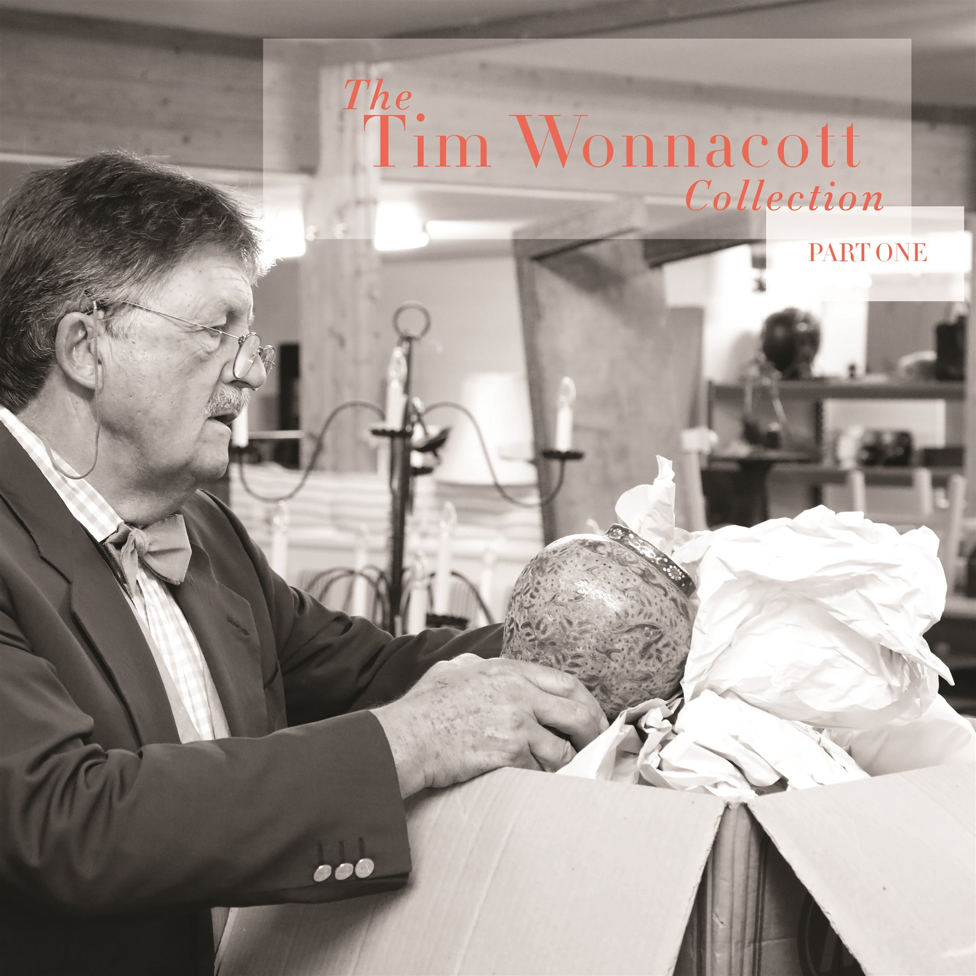 The Tim Wonnacott Collection: Part 1 at Sworders Fine Art