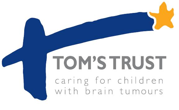 Tom's Trust Charity Logo