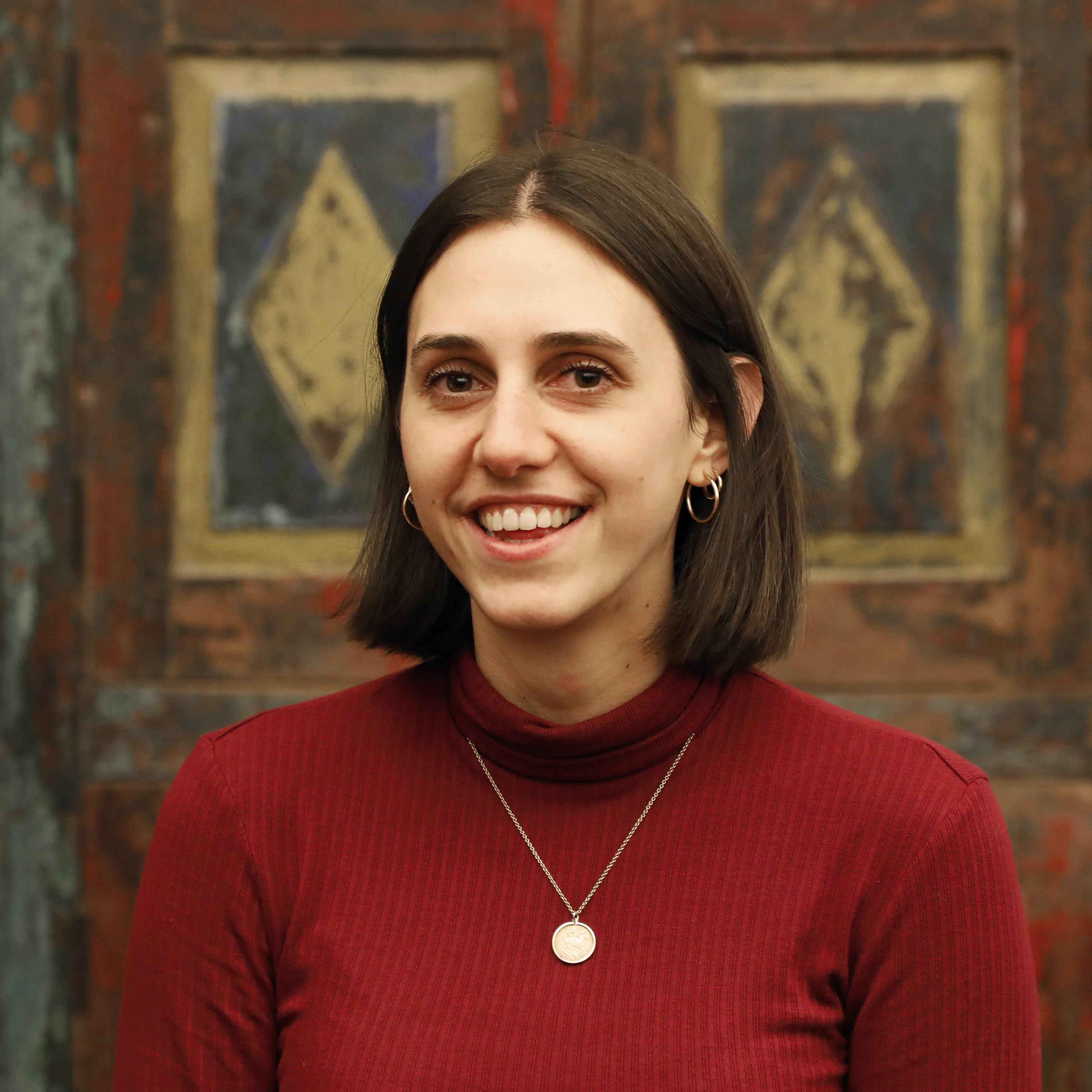 Photo of Catrin