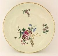 Lot 41 - A Chantilly Dish