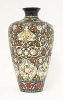 237 - A Moorcroft 'Bullers Wood' vase