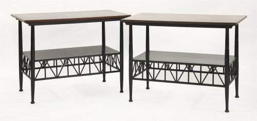 Lot 63 - An Aesthetic table