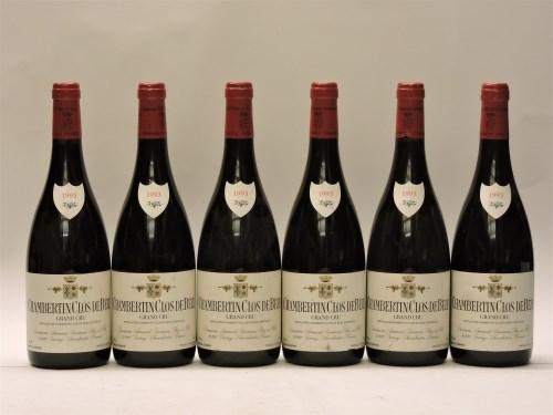 170 - Chambertin Clos de Bèze