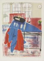 Lot 8 - *Chloe Cheese (b.1952) 'BREAKFAST ROOM