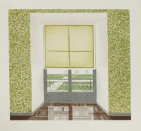 Lot 85 - *David Hockney RA (b.1937) 'CONTREJOUR IN THE FRENCH STYLE' (SAC 167) Etching with soft-ground etching and aquatint 1974