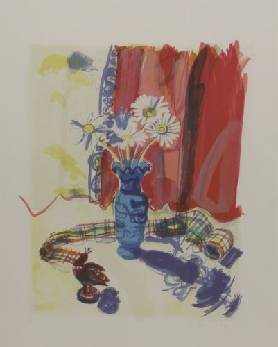 257 - *Chloë Cheese (b.1952)