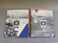 Lot 99A - 1936 Olympics