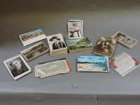Lot 95 - A box of postcards