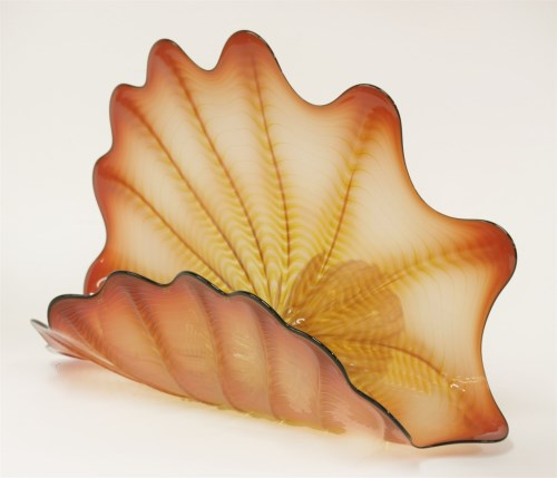 Lot 336-Dale Chihuly (American