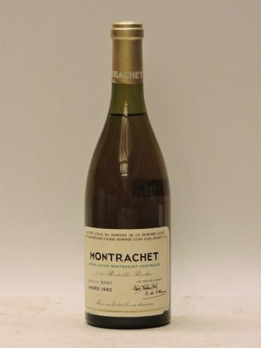 47 - Montrachet