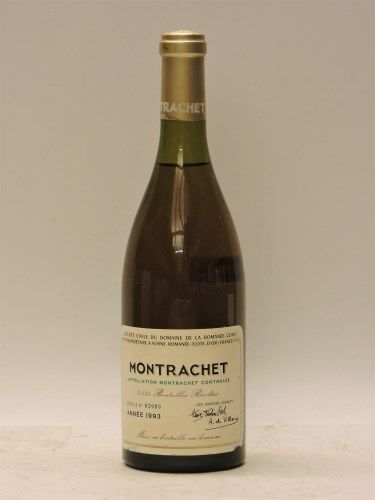 Lot 47-Montrachet