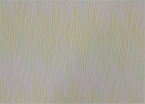 Lot 1393-*Bridget Riley (British