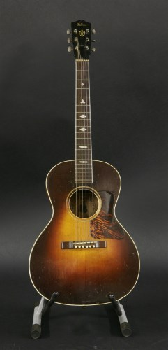 242 - A 1935 Gibson 'Nick Lucas Special' acoustic guitar