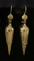 Lot 36 - A pair of Victorian