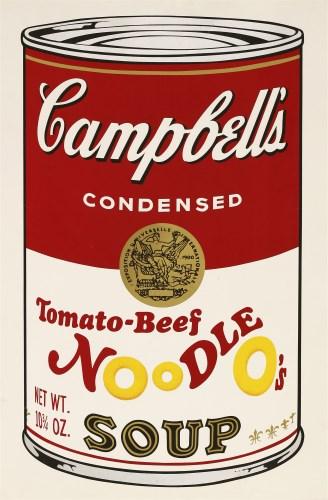 1408 - Andy Warhol (American