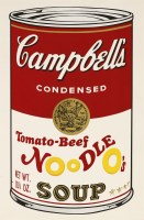 1408 - Andy Warhol (American