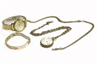 Lot 71 - A collection of costume jewellery and miscellaneous items