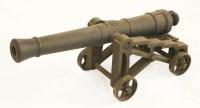 70 - A signal cannon