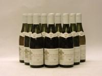 Lot 3-Bourgogne Chardonnay