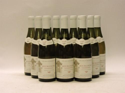 Lot 4-Bourgogne Chardonnay