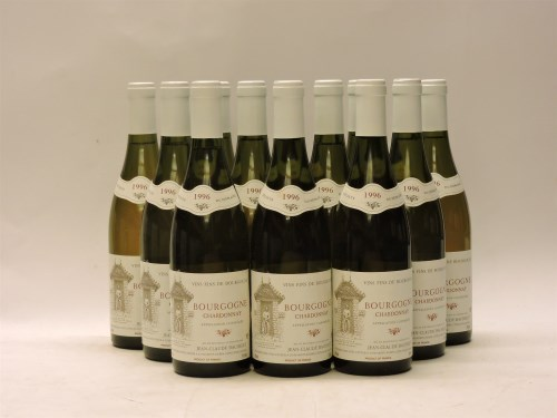 Lot 6-Bourgogne Chardonnay