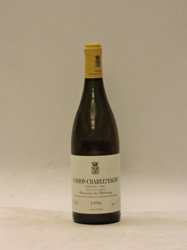 Lot 11-Corton-Charlemagne