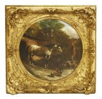 Lot 18-John Frederick Herring Jnr (1815-1907) HORSE