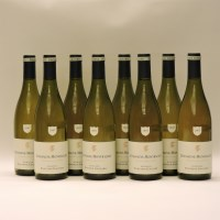 Lot 37-Chassagne-Montrachet