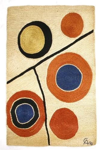 Lot 611-After Alexander Calder (American