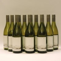 Lot 18-Cloudy Bay Sauvignon Blanc