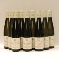 Lot 19-Don Niederau Herman Riesling Spätlese