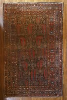 Lot 330-A Persian carpet